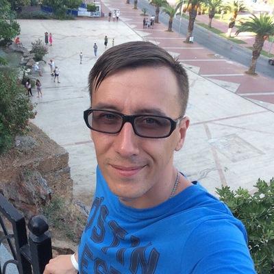 Александр Завьялов