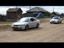 Автопробег. Баргузин. 2017