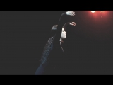 Екатерина Никитина. Хореографическая импровизация. Музыка Антонио Вивальди.