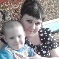 Кристина Сурова