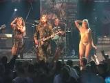 Коррозия Металла-голая Марина 2005 (Uncensored)