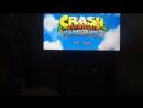 играем crash bandicoot