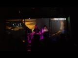 New New World Radio IV. Sestrica (live)  Powerhouse Moscow  17.06.2017 (2)