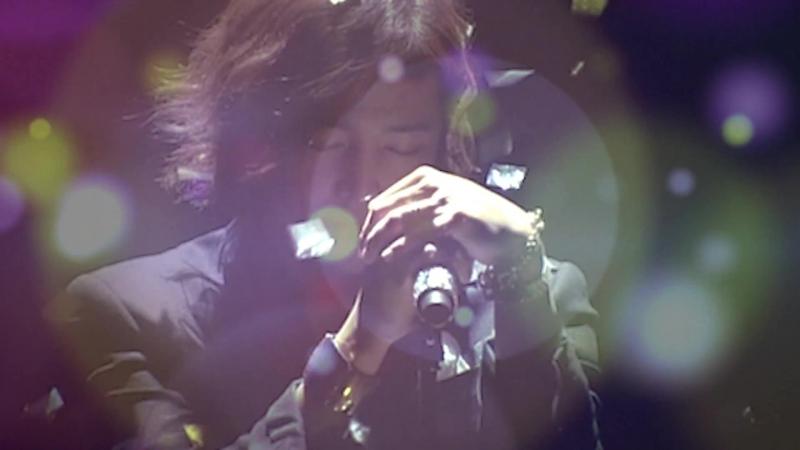 Fly me to the moon vs Jang Keun Suk FanMV