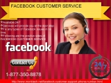 How Can I Use FB Know Via Facebook Customer Service 1-877-350-8878
