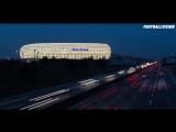 Бавария - Арсенал 2017 Превью 1/8 Лиги чемпионов 2016/17 (2017.02.15) Bayern Munich vs Arsenal London UCL 2016/17