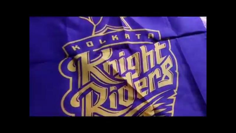 10 Years With Kolkata Knight Riders - Trailer