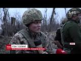 """Американцы, грузины, немнцы и пр. на защите и освобождении """"родной"""" донбасской земли"""
