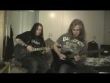 Castlevania Symphony of the Night - Draculas Castle Guitar Cover