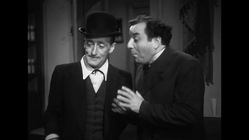 Похищение сабинянок-(1945)