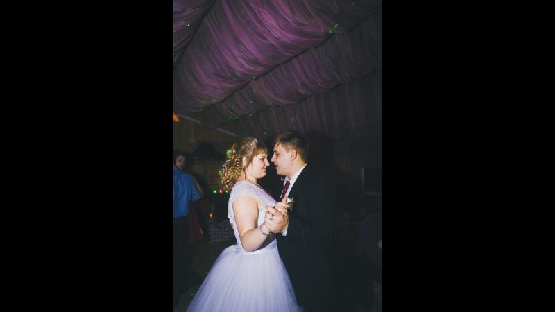 Один из лучших дней День когда мы стали мужем и женой