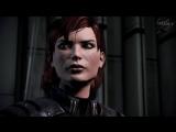 Mass Effect 3 Джейн Шепард (by Haluet) [HD, 720p]