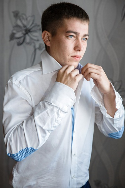 Евгений Алесин