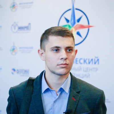 Евгений Курило