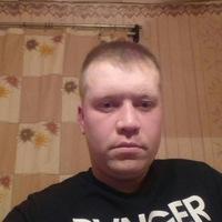 Анкета Олег Жолобов