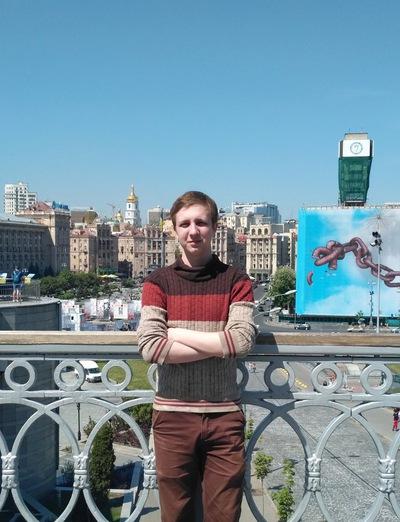 Александр Богдановский