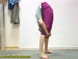Dasha very flexible 115-04
