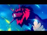 ★Призрачный мир мириады цветов {клип}★Musaigen no Phantom World {AMV}★Killing Phantoms★