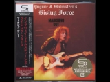 Yngwie Malmsteen - Marching Out (Full Album)