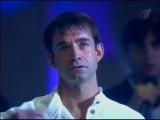 Зара и Дмитрий Певцов - Dle Yaman (армянская народная песня) и Ах ты, степь широкая