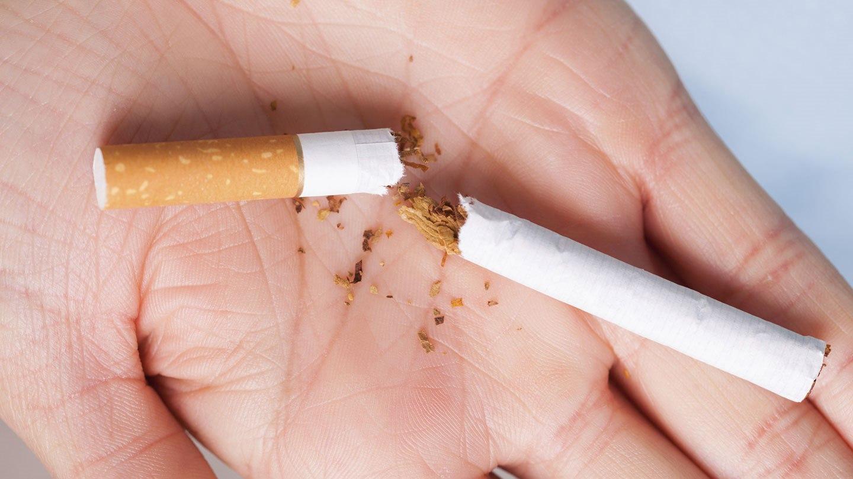 Различные способы бросить курить