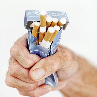 Каковы различные способы бросить курить