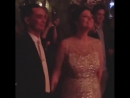Gerald at Matty's and Jessie's wedding