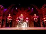 Thunder and Lighting | Фрагмент шоу Feet of Flames