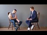 РУКИ-БАЗУКИ - Интервью о Сексе и Деньгах [Рифмы и Панчи]