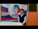 Акулов Баатыр 5кл