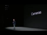 Презентация iPhone 8 и iPhone X за 15 минут