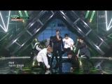 [PERF] 170407 GOT7 - Never Ever @ KBS «Music Bank».