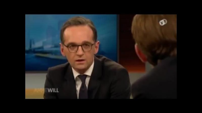 Junger östereichischer Außenminister spricht Klar Text