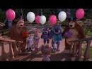 Маша и Медведь - 🎂 Песня С Днём Рождения 🎁 (Серия Раз в году - Мультфильм)