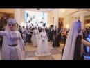 Азамат Зурьяна - День 1 Свадьба в Нальчике