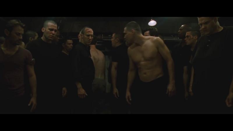 Бойцовский Клуб Fight Club 1999 Я Чувствовал Будто Уничтожаю Что То Прекрасное Бой с Ангельским Личиком