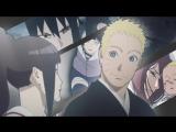 [AMV] Naruto and Hinata - My Ninja Way