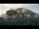 Каменный великан и каменные сердца