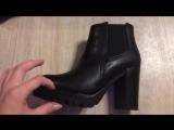 Обувь Фаберлик! Я в восторге от обновки)