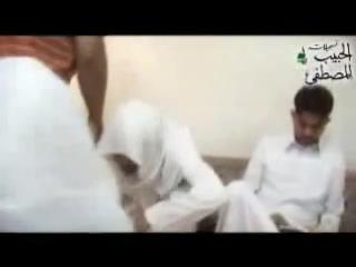 Ислам Короткометражный фильм Господи верни меня обратно