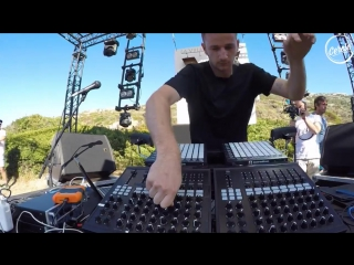 Deep House presents: Thylacine @ Mar A Beach - Villa Schweppes for Cercle [DJ Live Set HD 720]
