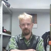 Антон Ковалевский