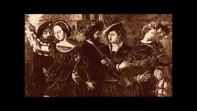 Королева-девственница. Тайна английской королевы. Елизавета I. Исторический доку (1)