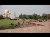 Taj Mahal Video