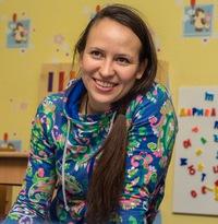 Рената Пономарёва