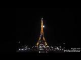 Париж, я люблю тебя)