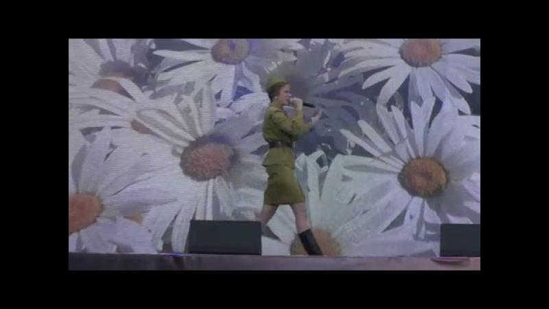 Подобулина Екатерина - Майский Вальс