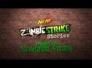 Бластер Нерф Зомби СлингФайр Nerf Zombie Hasbro купить в Nerf-x