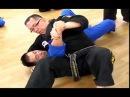 (119)Korean martial arts Gongkwon Yusul open training (June, 2014)