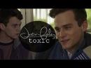Justin Foley || Toxic